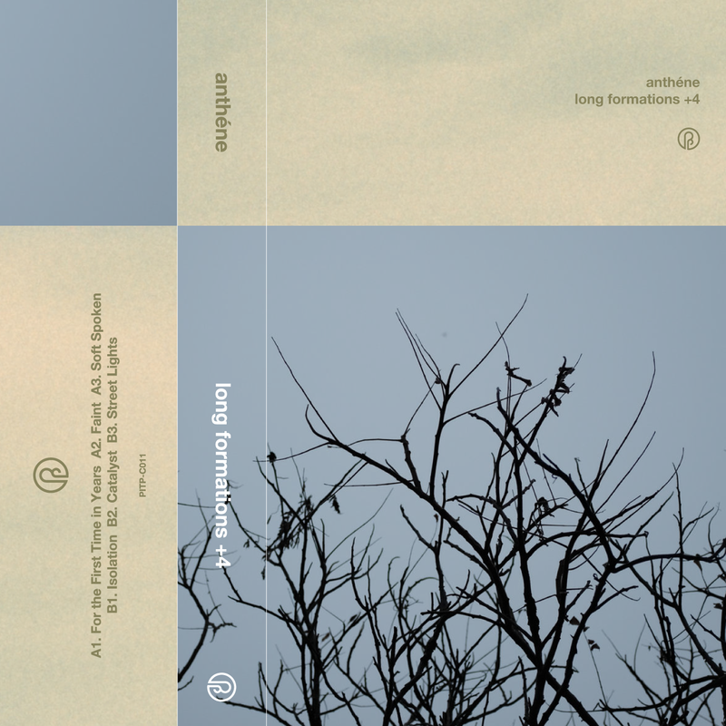 anthene bradley sean alexander deschamps pitp past inside the present label ambient drone casette polar seas recordings