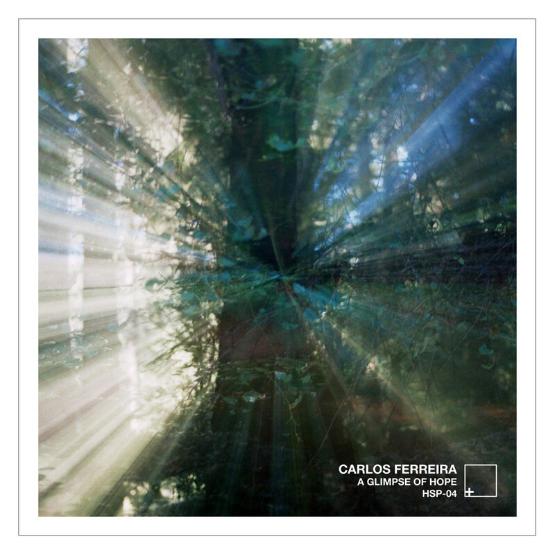 Carlos Ferreira PITP past inside the present HSP healing sound propagandist ambient drone