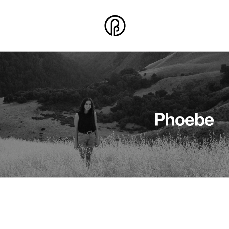 Giovanna Lenski Phoebe Past Inside the Present PITP ambient label chicago