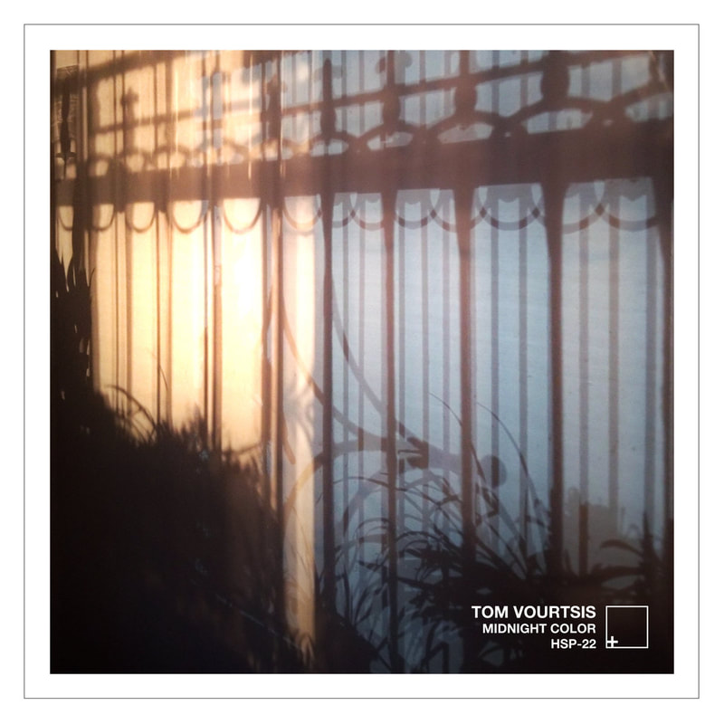 hsp pitp past inside the present healing sound propagandist label ambient drone album tom vourtsis