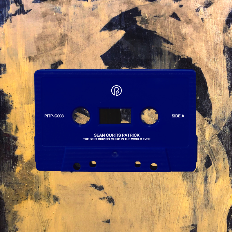 sean curtis patrick past inside the present pitp ambient drone label benoit pioulard cassette