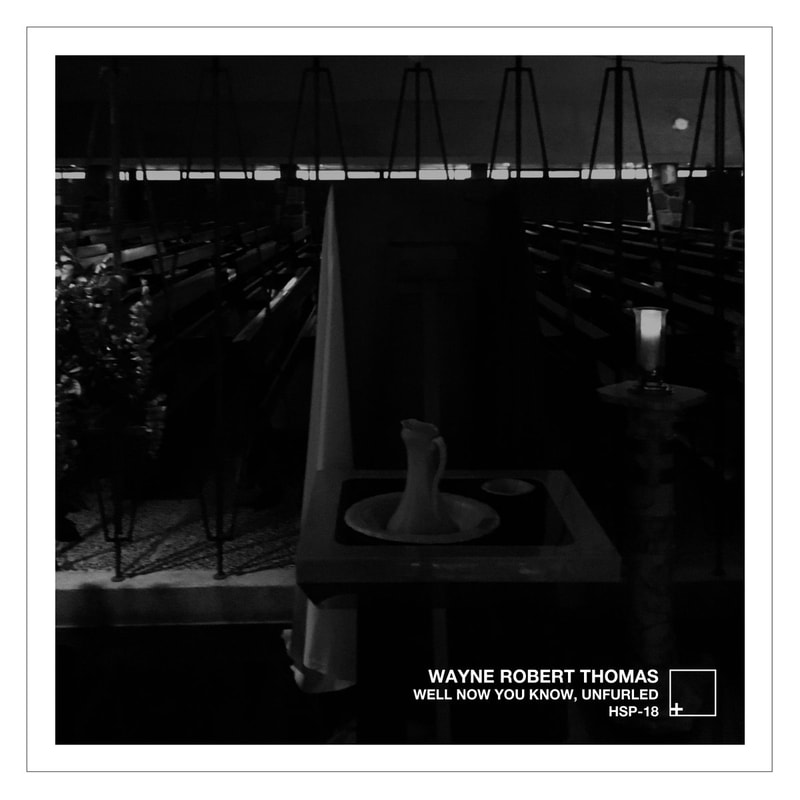 wayne robert thomas pitp past inside the present healing sound propagandist ambient drone label